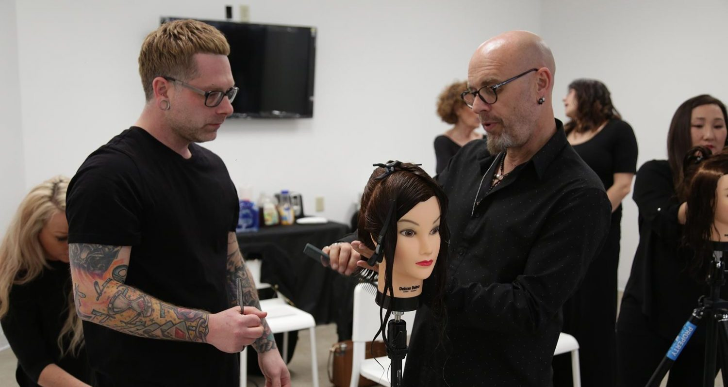 fort wayne cosmetology teacher training
